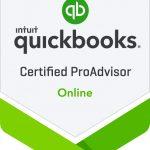 QuickBooks Certified ProAdvisor