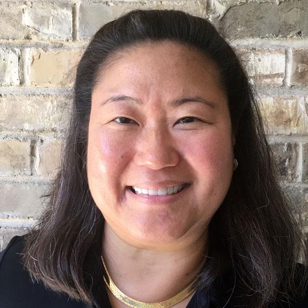 Linda Hwang, Gem